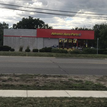 Advance Auto Parts 13 Photos Auto Parts Supplies 905 N