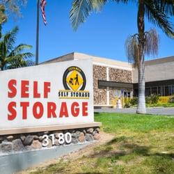 Attrayant Photo Of Costa Mesa Self Storage   Costa Mesa, CA, United States