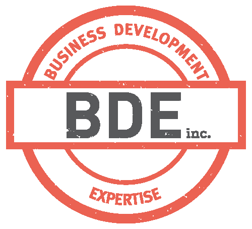 Business Development Expertise