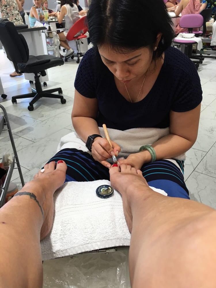 Njoy Nails - 20 Photos & 41 Reviews - Nail Salons - 4960 S Gilbert ...