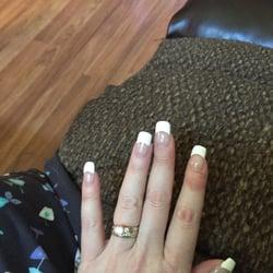 Liberty nails salon prices reviews arlington tn for 901 salon prices