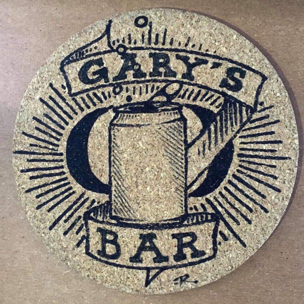 Gary's Bar: 8 W Main St, Palmyra, PA