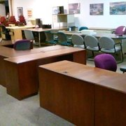 B H Office Furniture