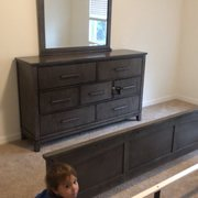 Bellebrooke Bedroom Photo Of The Furniture Warehouse Port Charlotte Fl United States