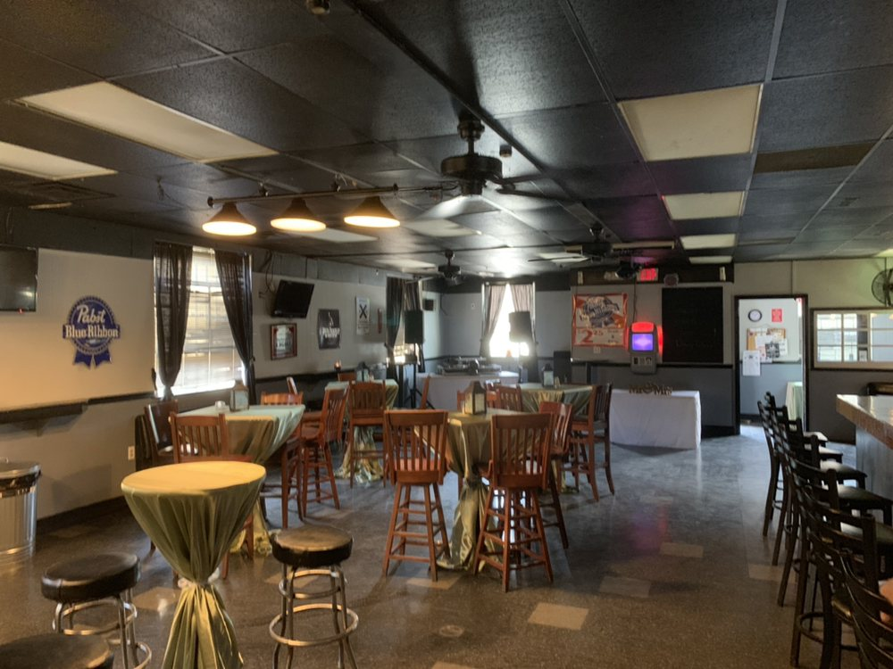Court Cafe and Pub: 209 W Main St, Louisa, VA