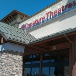 Signature Theatres Cinema 185 Hutton Ranch Rd Kalispell Mt