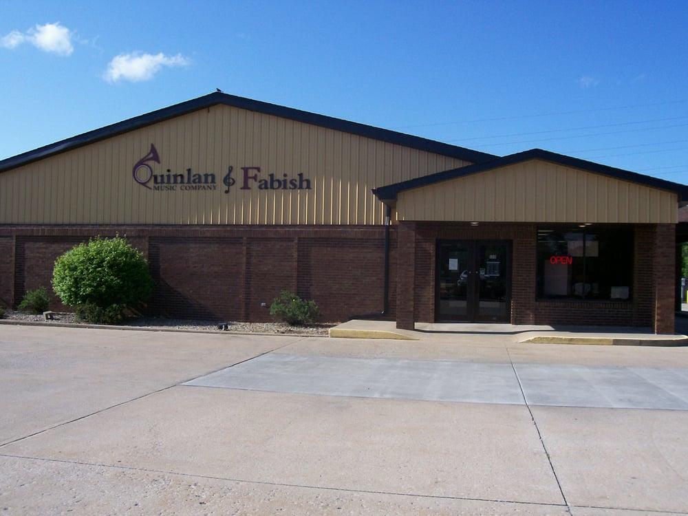 Quinlan & Fabish: 130 W Edison Rd, Mishawaka, IN