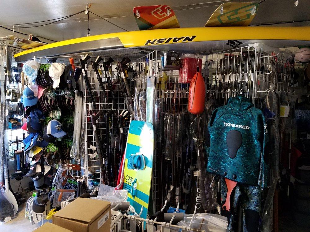 Florida Keys Kiteboarding: 11201 Overseas Hwy, Marathon, FL