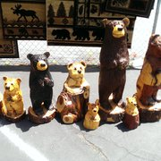 Photo Of Cabin Fever Gifts Decor Bear Lake Ca United States
