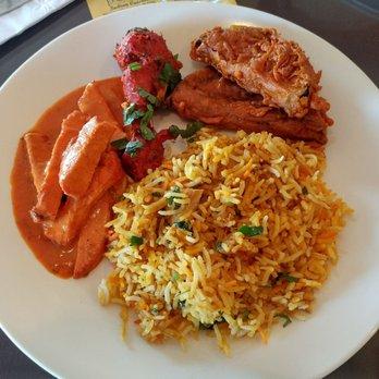 Indian Food Evansville In