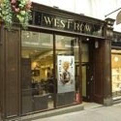 Photo Of West Row Leeds Yorkshire United Kingdom