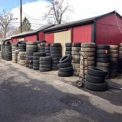 Used Tires Columbus Ohio >> Sandy S Used Tires 10 Photos Tires 3595 Cleveland Ave Linden