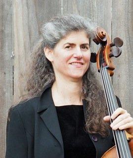 Cello Lessons with Mary Artmann: Richmond, CA