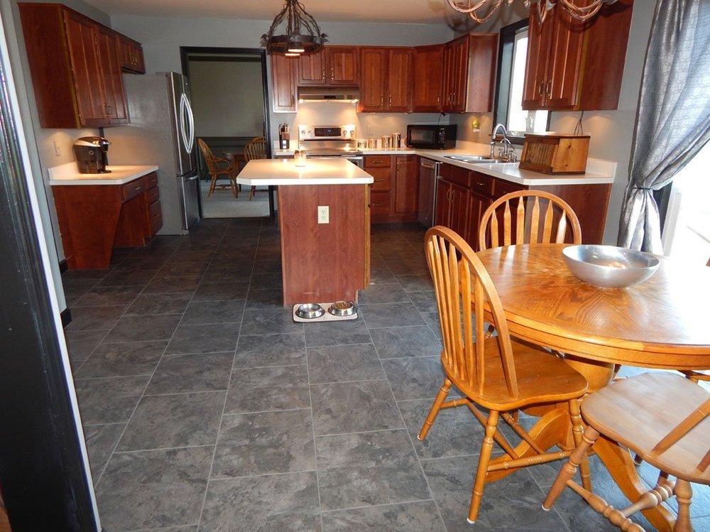 Schaeffer Floor Coverings: 1250 N Reading Ave, Bechtelsville, PA