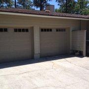 Custom Garage Doors Photo Of Lesteru0027s Garage Doors   Gainesville, FL,  United States. Vantage CSL Sandstone