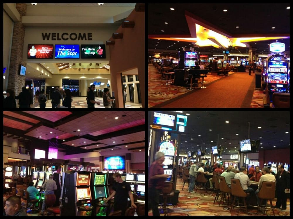 Casino bernalillo