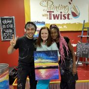 Painting With A Twist 134 Photos 76 Reviews Art Classes 5810