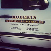Devco Heating And Air Conditioning Roberts Mechanical Electrical