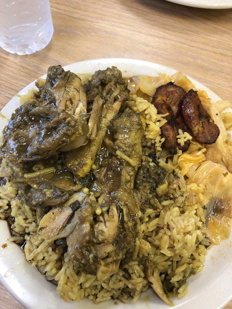 Jamaican & African Cuisine: 101 Carriage House Dr, Jackson, TN