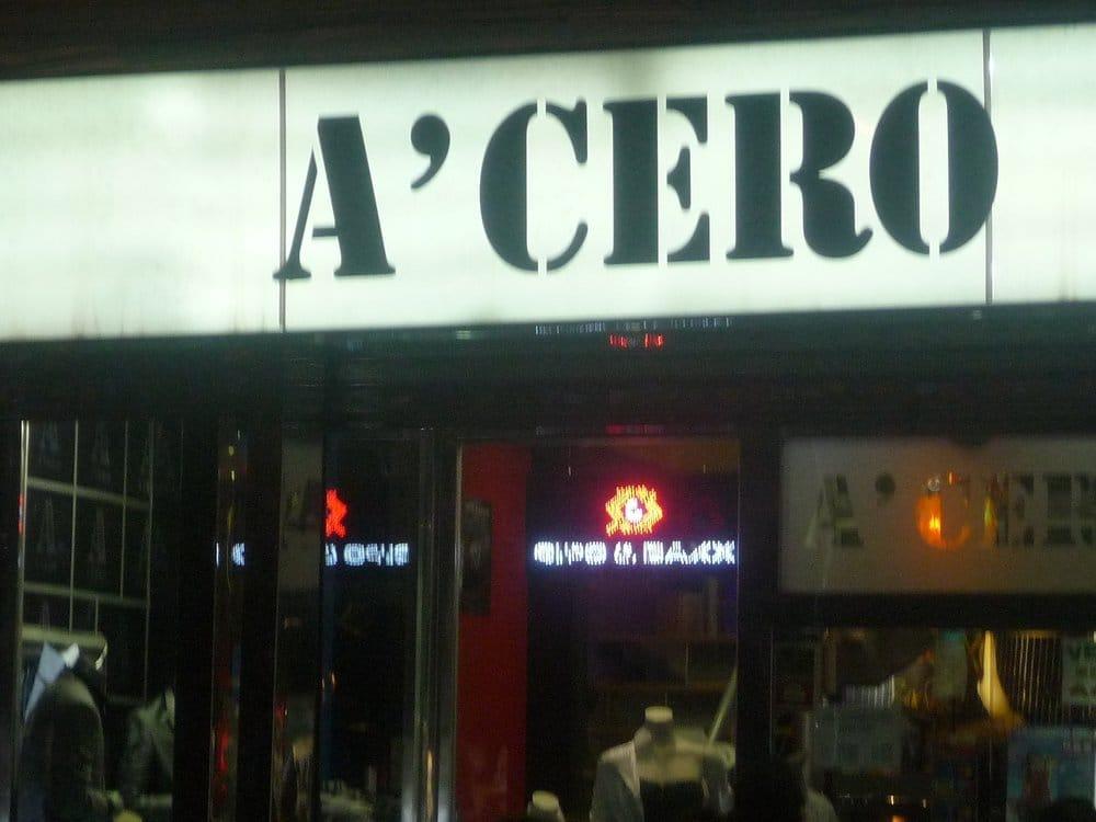 A'Cero