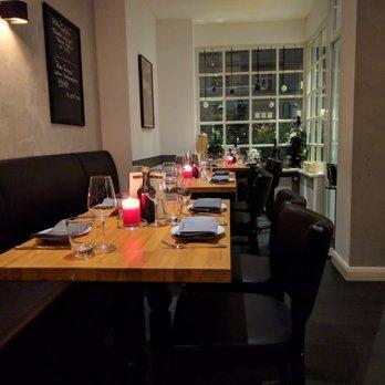 Lupo Vino e Cucina - Italienisch - Dorotheenstr. 182 A, Winterhude ...
