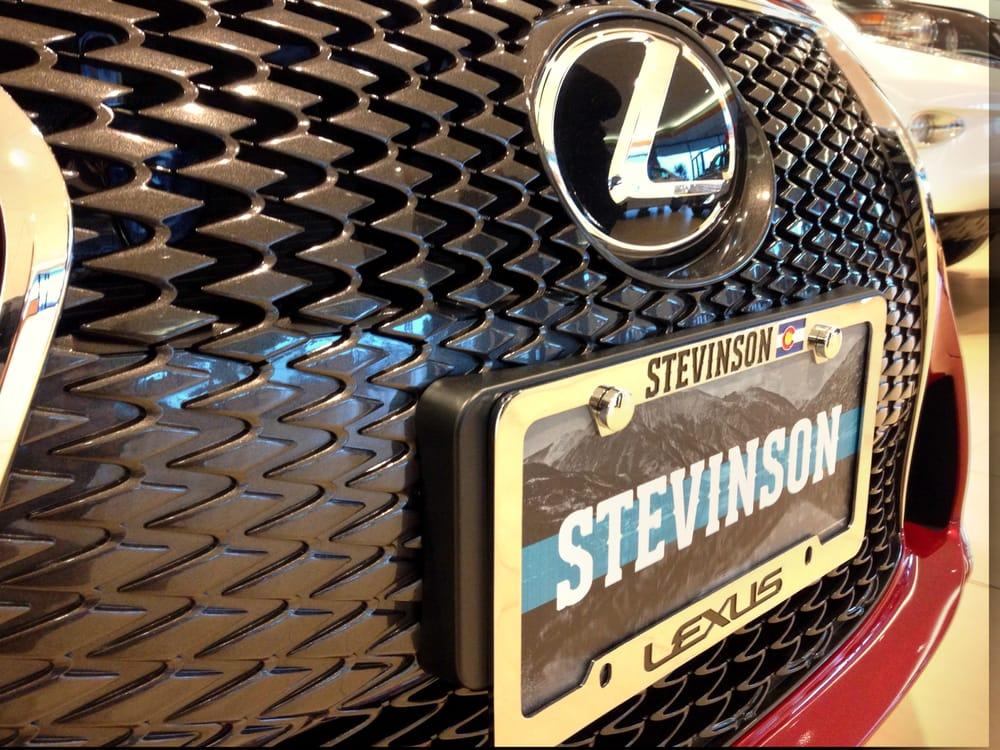 Photo Of Stevinson Lexus Of Lakewood   Lakewood, CO, United States