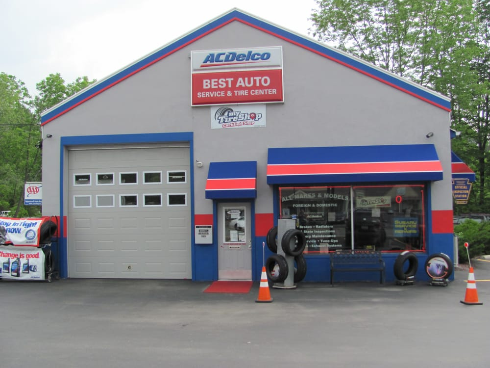 Photos for best auto service center yelp for Small motor repair near me