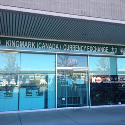 Photo Of Kingmark Canada Currency Exchange Richmond Bc