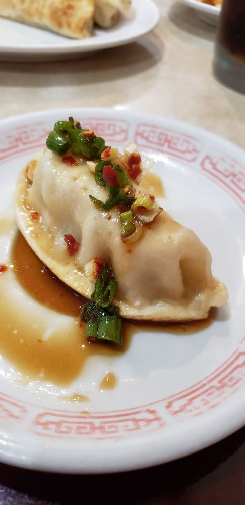 Food from Gourmet China