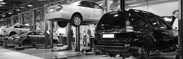 Image result for Car repair Dorking
