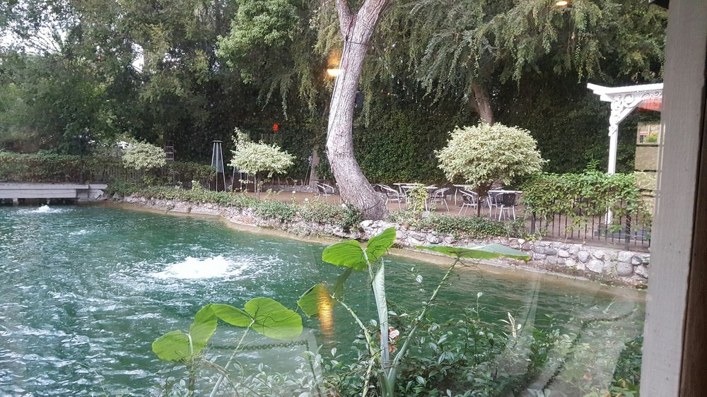 Photo of River Rock - Studio City, CA, United States. Beautiful view