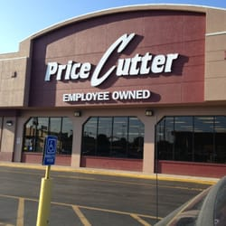 Photo Of Price Cutter