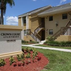 photo of crown court apartments boca raton fl united states