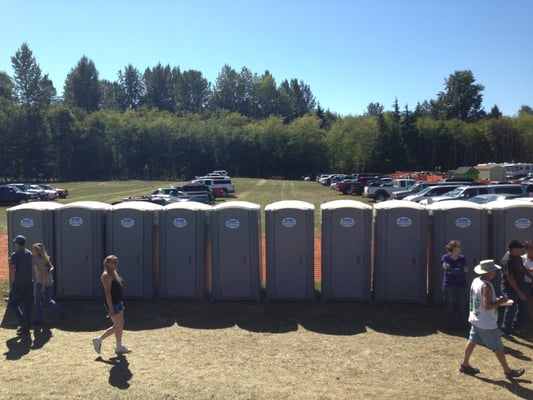 Acme Portable Toilets Get Quote Septic Services
