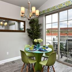 Photo Of Arrange Interior Design   Saint George, UT, United States. Cozy  Rental