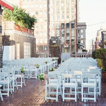 Photo Of Midtown Loft Terrace New York Ny United States