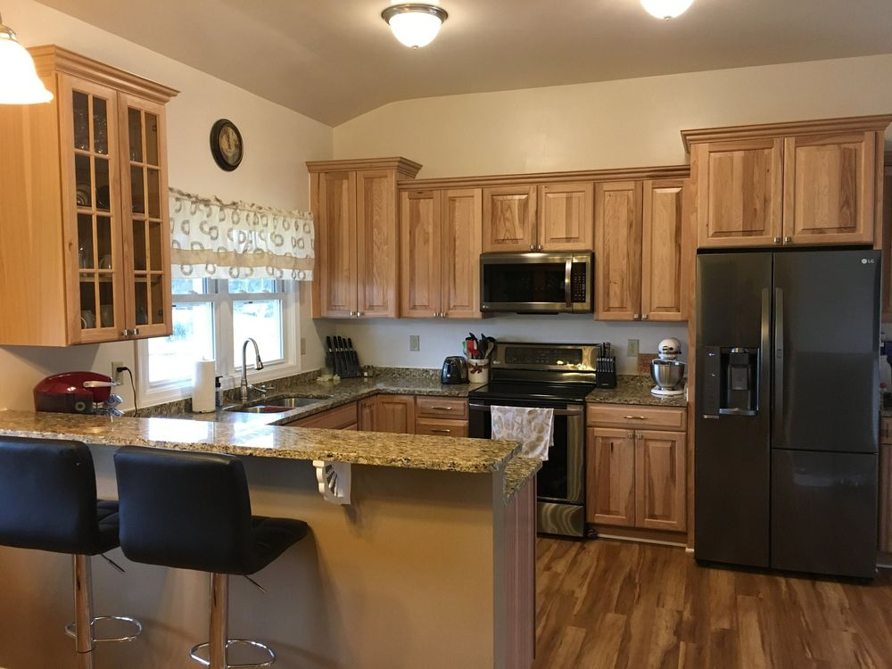 Precise Plumbing & Remodeling: 8804 Norbeck Dr, Fairplay, MD