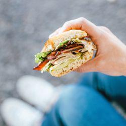 Homegrown - 127 Photos & 168 Reviews - Sandwiches - 999 3rd Ave Plz