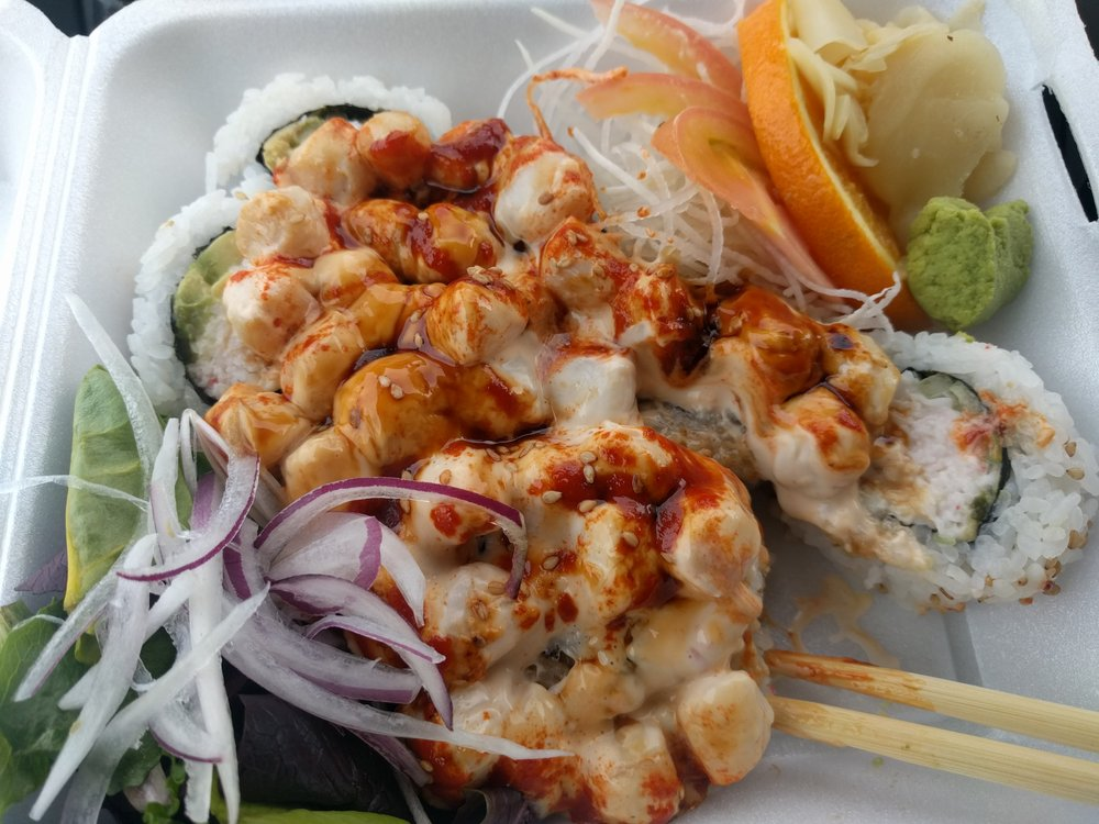 Shoten Japanese Dining