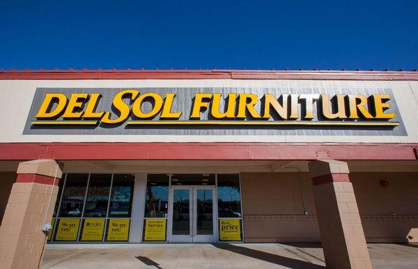 Del Sol Furniture 3520 W Bell Rd Glendale Az Furniture Stores