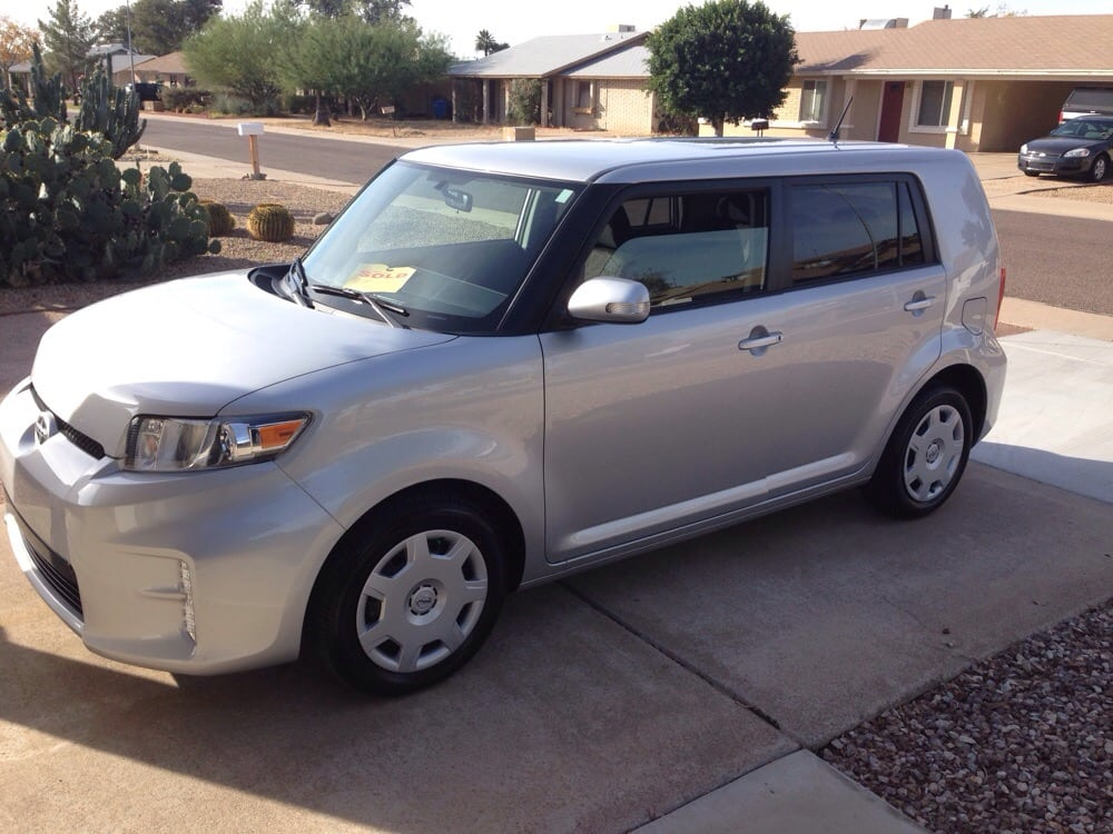 Toyota Dealers Near Me >> Larry H. Miller Toyota Peoria - Car Dealers - Peoria, AZ - Yelp