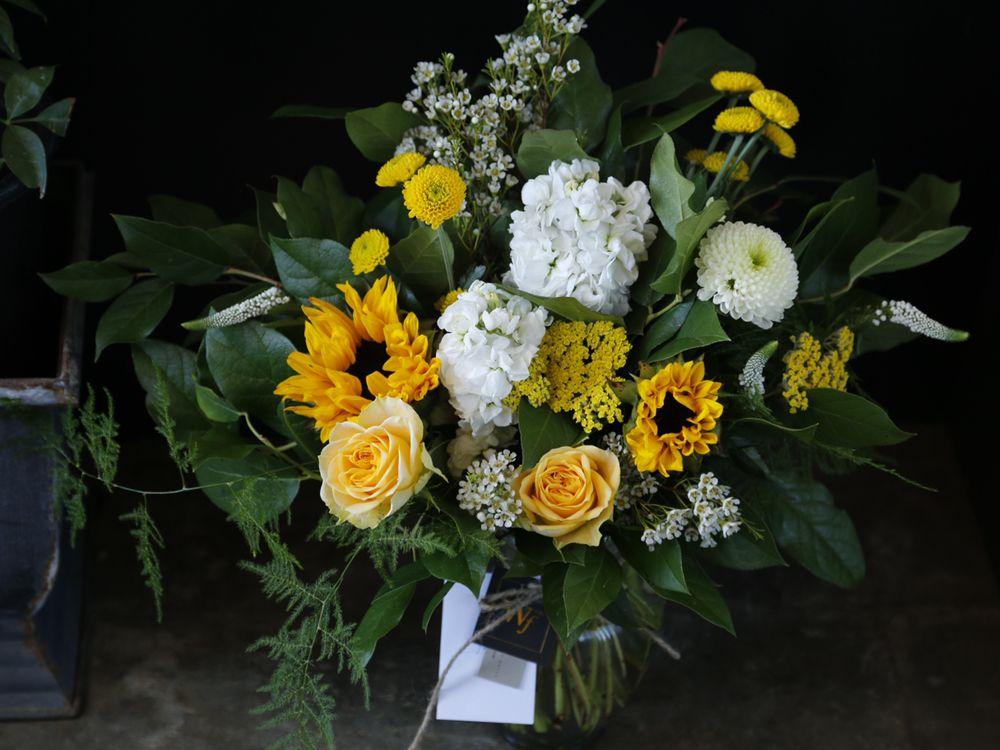 Wilder Floral Co.