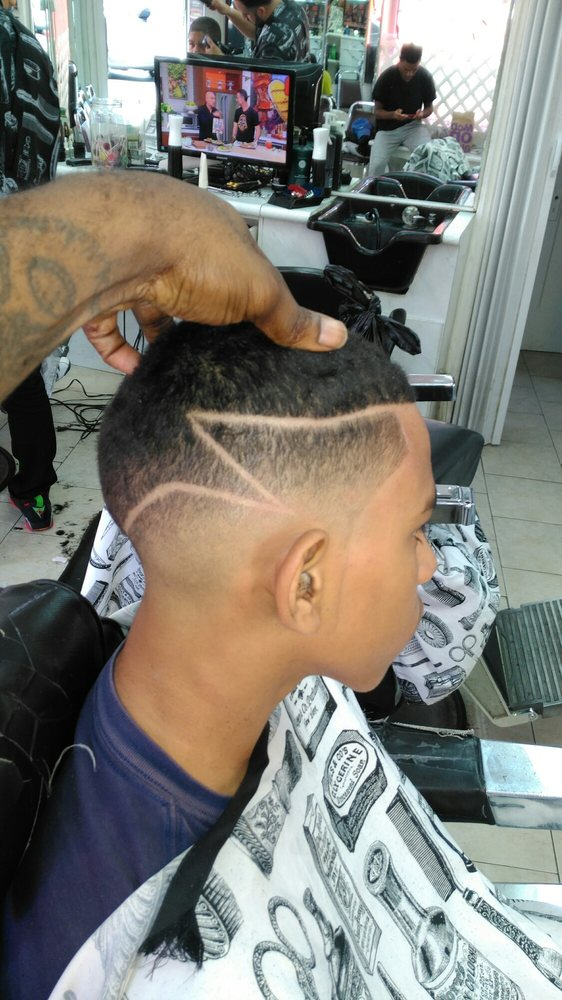 Any Barbershop: 1132 Yonkers Ave, Yonkers, NY