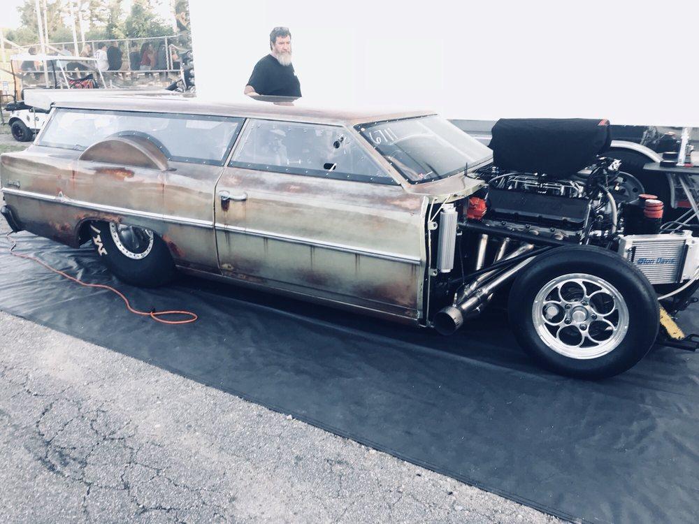 Photo Of Brainerd Motorsports Park Ringgold Ga United States Swamp Thing Race