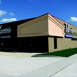 Photo Of Martinu0027s Home Furniture   Bloomington, IL, United States. North  Entrance