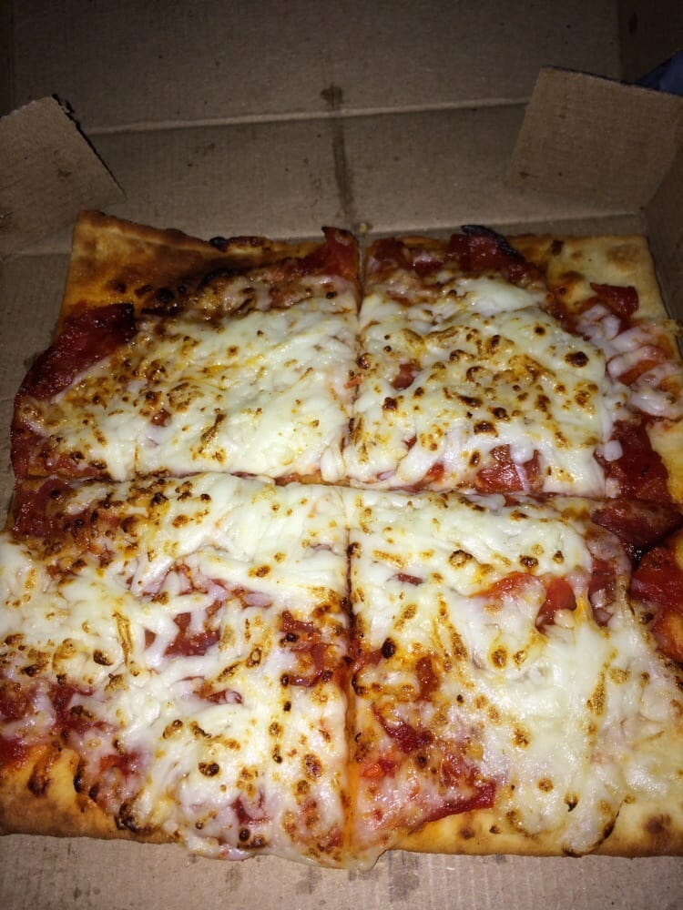 pepperoni flatizza it doesn t match the pictures yelp