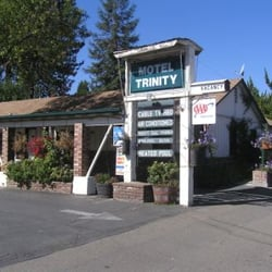 Photo Of Motel Trinity Weaverville Ca United States