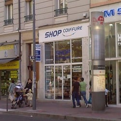 Shop Coiffure Cosmetics Beauty Supply 184 Cours Emile Zola