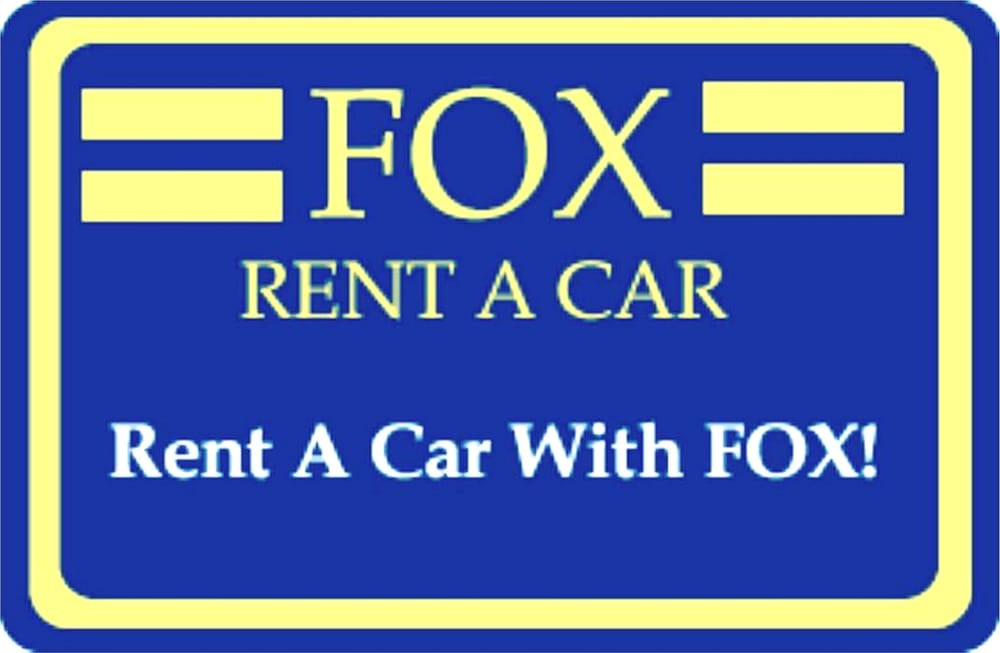 FOX offers to all renters LDW, Loss Damage Waiver, which for an additional daily charge relieves the renter of all financial responsibility for the loss or damage to the rental car, as long as the vehicle is used in accordance with the terms of the Rental Agreement.