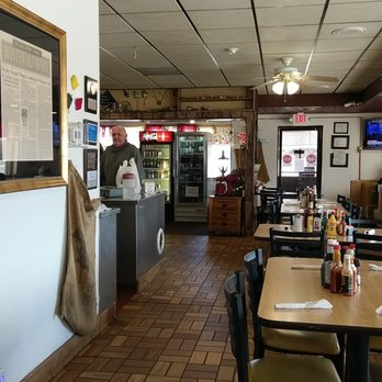 Photo Of Martha S Cafe Blackfoot Id United States